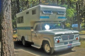 Picture of 1999 Dodge Custom Camper SOLD by Auction