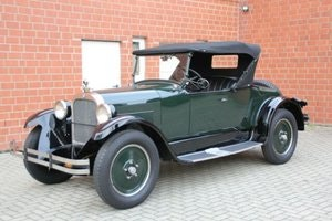 Picture of Dodge Brothers Roadster, 1926, LHD, 32.900,- Euro For Sale