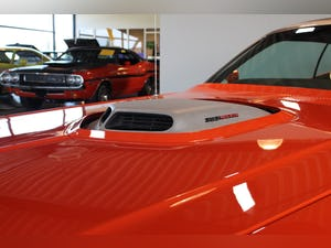 1971 Challenger shaker RT rare & in concours condition For Sale (picture 9 of 12)