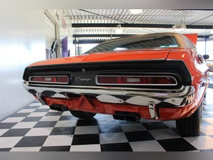 1971 Challenger shaker RT rare & in concours condition For Sale (picture 11 of 12)