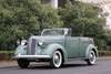 Picture of Dodge D5 Senior Convertible, 1937 SOLD