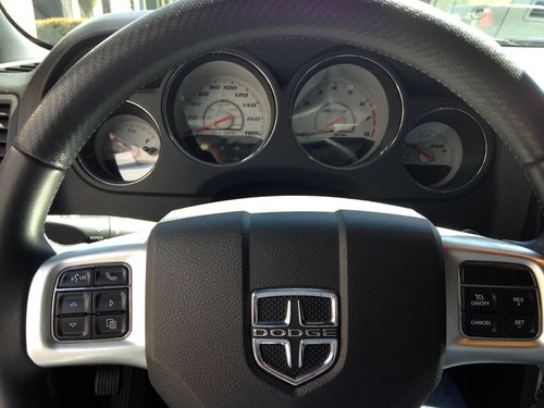 2011 Modern American Muscle Car For Sale (picture 5 of 6)