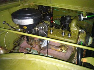 1942 Dodge WC56 Comd Car For Sale (picture 8 of 12)