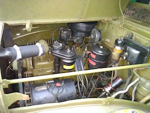 1942 Dodge WC56 Comd Car For Sale (picture 12 of 12)