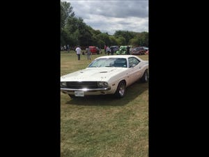 1970 Dodge Challenger For Sale (picture 1 of 4)