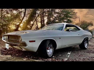 1970 Dodge Challenger For Sale (picture 2 of 4)