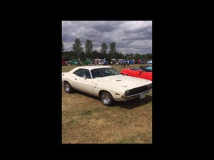 1970 Dodge Challenger For Sale (picture 3 of 4)