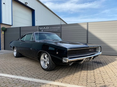 Picture of 1968 Dodge Charger RT Perfect Classic investment! For Sale