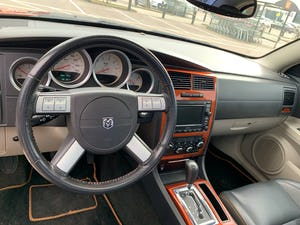 2006 Dodge Charger Daytona For Sale (picture 4 of 11)