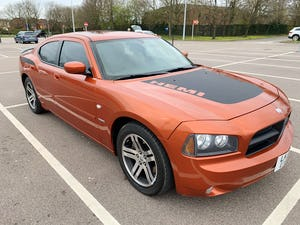 2006 Dodge Charger Daytona For Sale (picture 11 of 11)