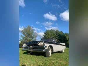1957 Dodge Royal hardtop coupe For Sale (picture 1 of 6)