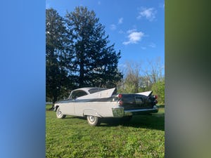 1957 Dodge Royal hardtop coupe For Sale (picture 2 of 6)