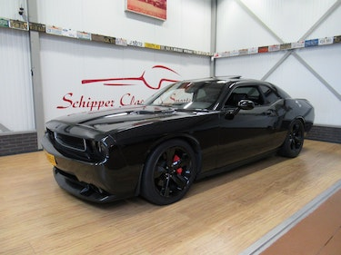 Picture of 2008 Dodge Challenger SRT8 First Edition 6.1L For Sale