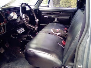 1983 Dodge Ram Truck Full off Restoration For Sale (picture 6 of 6)