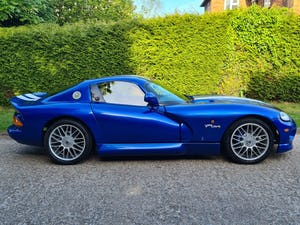2002 DODGE VIPER GTS 5.7 V8 CHEVY COUPE RECREATION - 6 SPEED For Sale (picture 2 of 12)