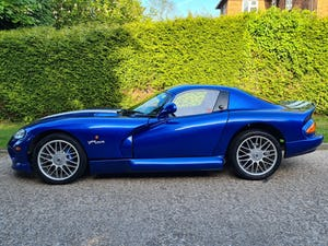2002 DODGE VIPER GTS 5.7 V8 CHEVY COUPE RECREATION - 6 SPEED For Sale (picture 8 of 12)