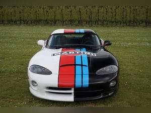 1996 Dodge Viper RT10 For Sale (picture 2 of 12)