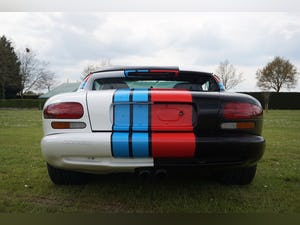 1996 Dodge Viper RT10 For Sale (picture 9 of 12)
