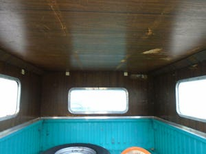 DODGE D200 CUSTOM LWB 5.9 V8 LHD PICK UP(1973)TURQUOISE RUNS For Sale (picture 8 of 10)