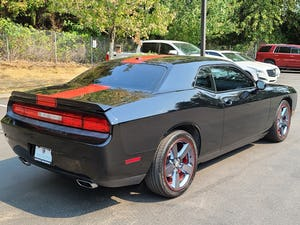 Lot 308- 2013 Dodge Challenger For Sale by Auction (picture 4 of 5)