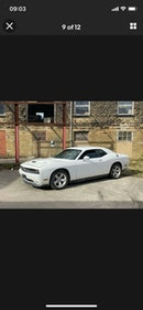 Picture of 2013 Dodge Challenger 3.7 V6 Cheapest in Uk and Europe For Sale