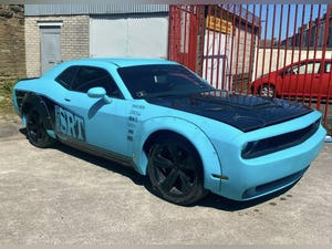 2012 Dodge Challenger 3.7 V6 Widebody Fresh import For Sale (picture 1 of 6)