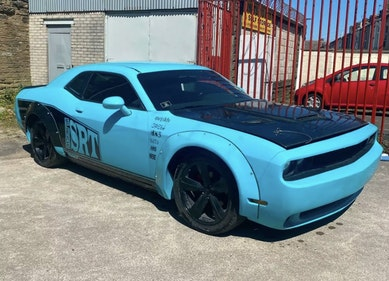 Picture of 2012 Dodge Challenger 3.7 V6 Widebody Fresh import For Sale