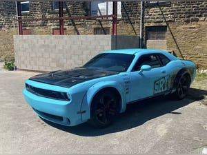 2012 Dodge Challenger 3.7 V6 Widebody Fresh import For Sale (picture 3 of 6)