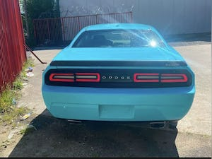 2012 Dodge Challenger 3.7 V6 Widebody Fresh import For Sale (picture 5 of 6)