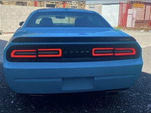 2012 Dodge Challenger 3.7 V6 Widebody Fresh import For Sale (picture 6 of 6)