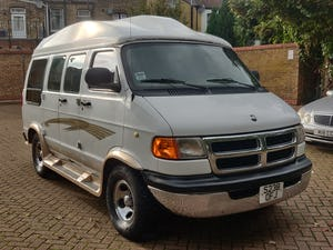 Dodge 1500 day-van 3.9v6 automatic 1999 s reg lhd For Sale (picture 1 of 12)