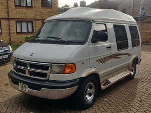 Dodge 1500 day-van 3.9v6 automatic 1999 s reg lhd For Sale (picture 2 of 12)