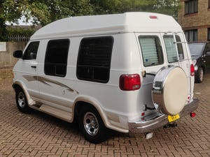 Dodge 1500 day-van 3.9v6 automatic 1999 s reg lhd For Sale (picture 3 of 12)
