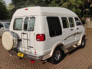 Dodge 1500 day-van 3.9v6 automatic 1999 s reg lhd For Sale (picture 4 of 12)