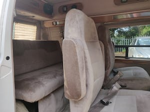 Dodge 1500 day-van 3.9v6 automatic 1999 s reg lhd For Sale (picture 8 of 12)