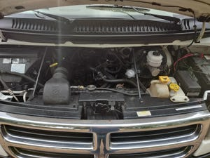 Dodge 1500 day-van 3.9v6 automatic 1999 s reg lhd For Sale (picture 12 of 12)