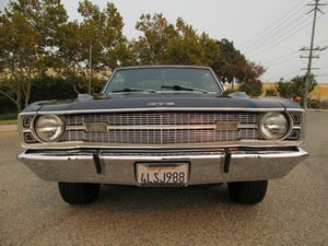 1969 DODGE DART GTS For Sale (picture 3 of 12)