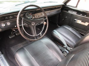 1969 DODGE DART GTS For Sale (picture 7 of 12)