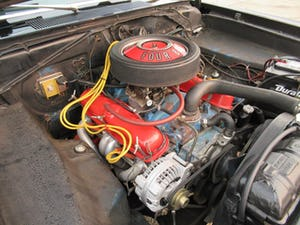 1969 DODGE DART GTS For Sale (picture 11 of 12)