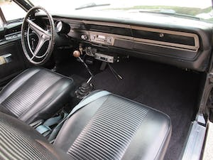 1969 DODGE DART GTS For Sale (picture 12 of 12)