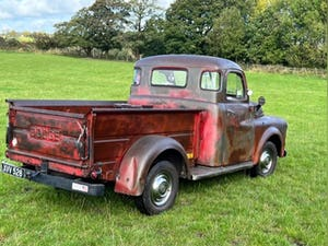 1952 Dodge B3B short bed pickup truck For Sale (picture 3 of 8)
