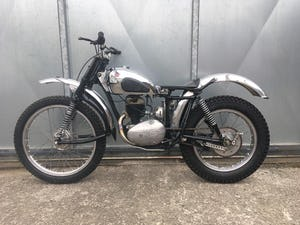 1960 DOT CLASSIC PRE 65 TRIALS VERY TRICK £3995 OFFERS PX TIGER C For Sale (picture 2 of 6)