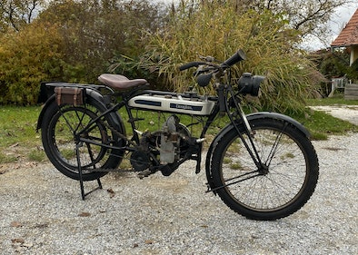 Picture of 1923 Douglas 2 3/4 HP  For Sale