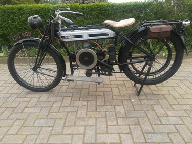 Picture of Douglas 350 year 1920 For Sale