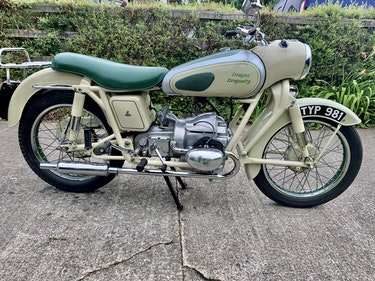 Picture of 1957 Douglas Dragonfly For Sale