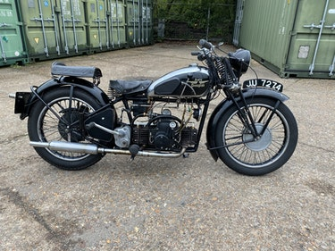 Picture of 1936 Douglas Aero For Sale by Auction