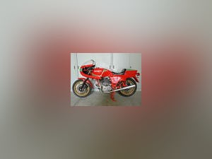 1983 Ducati 900 Mike Hilwood Replica For Sale (picture 1 of 6)