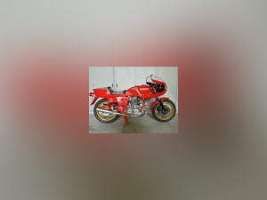 1983 Ducati 900 Mike Hilwood Replica For Sale (picture 5 of 6)