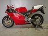 Picture of 2002 Ducati 998 R For Sale