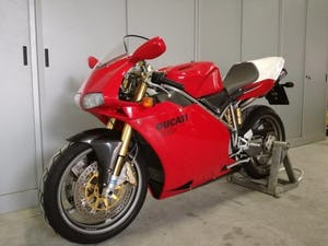 2002 Ducati 998 R For Sale (picture 3 of 6)